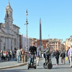 rolling rome segway tour