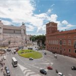 rolling rome segway tours piazza venezia facts